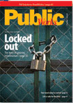 Public Works Magazine Cover