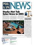 Pool & Spa News Magazine