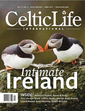 Celtic Life Magazine