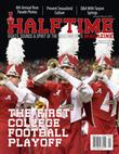 Halftime Magazine Cover