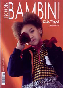 Book Moda Bambini Magazine Cover