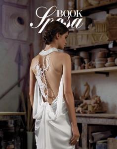 Book Moda Sposa Magazine Cover