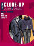 Collezioni Close Up:  Denim & Casual  Magazine