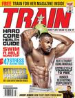 Train Magazine Subscription Cover