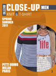 Collezioni Close Up: Men Knit & T-shirt Milan/ Paris  Magazine