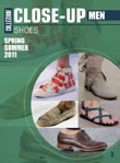 Collezioni Close Up: Men Shoes  Magazine