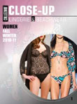 Collezioni Close Up: Woman: Lingerie & Beachwear Magazine