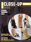 Collezioni Close Up: Women Shoes  Magazine