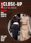 Collezioni Close Up: Women Suite & Dress Magazine
