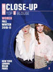 Collezioni Close Up: Women Top & Blouse Magazine