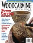 Woodcarving Illustrated  Magazine