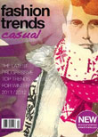Fashion Trends Casual Magazine