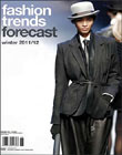 Fashion Trends Forecast Magazine