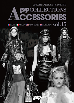 Gap Collections Accessories  Magazine