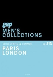 Gap Mens Collection Paris  Magazine