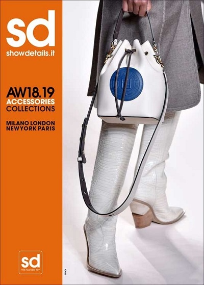 Show Details Box Accessories (Italy) Magazine