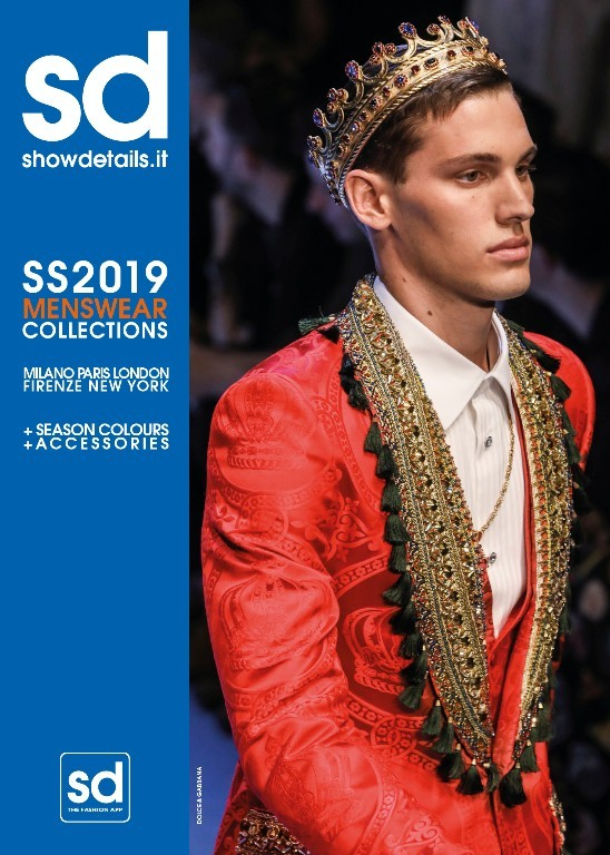 Showdetails Men  Magazine