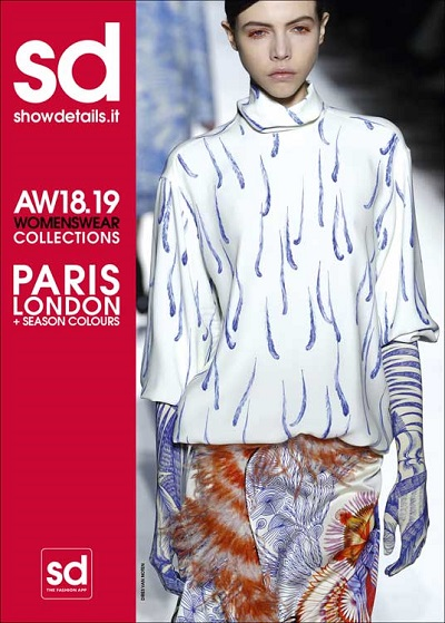 Showdetails Paris Magazine
