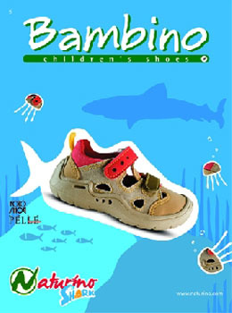 Bambini Children's shoes Magazine