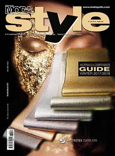 Style Modainpelle Shoes Bags Accessories (Italy) Magazine