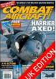 Combat Aircraft UK Magazine