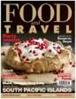 Food and Travel UK Magazine