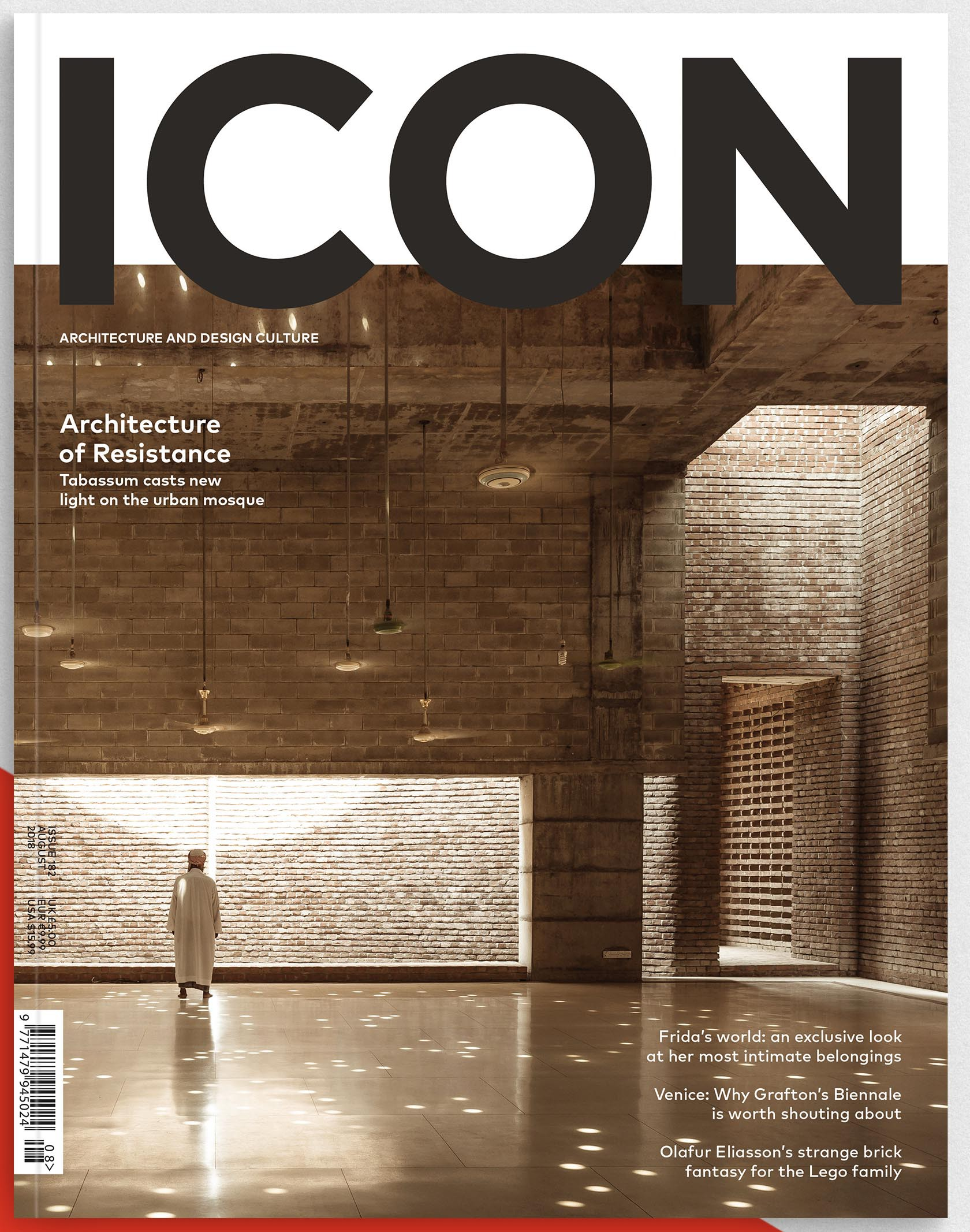 Icon-UK Magazine