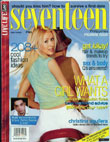 Seventeen (International version) Magazine