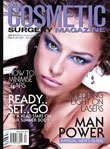 Australian Cosmetic Surgery Magazine Cover