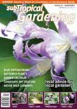 Subtropical Gardening