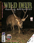 Wild Deer & Hunting Adventures Magazine