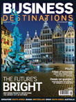Business Destinations Magazine