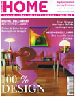 Home Magazine (French) Magazine