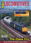 Modern Locomotives Illustrated Magazine