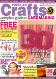 Popular Crafts Magazine