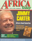Africa Today Magazine
