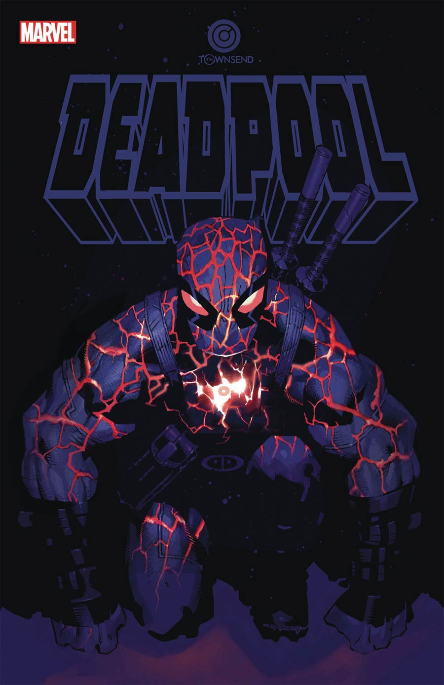 Deadpool Magazine