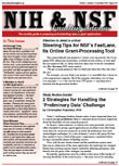 NIH & NSF Funding Advisor Magazine