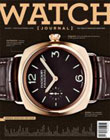 Watch Journal Magazine