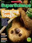 Super Science Magazine