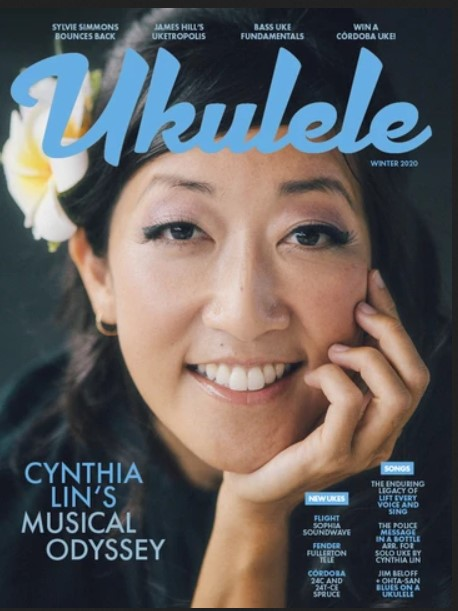 Best Price for Ukulele Magazine Subscription