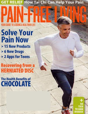 Pain-Free Living Magazine