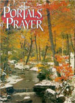 Portals of Prayer - Large Print Magazine