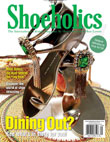 Shoeholics Magazine