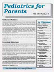 Pediatrics for Parents  Magazine