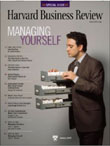 Harvard Business Review (International) Magazine