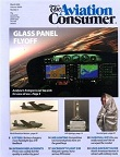 Aviation Consumer Magazine Cover