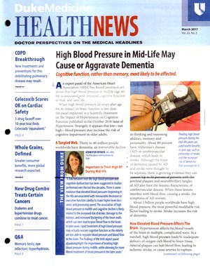 HealthNews Magazine