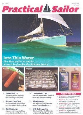 Practical Sailor Magazine