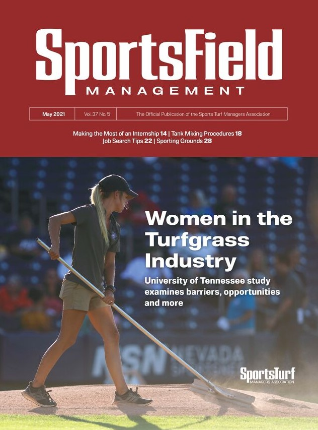 SportsField Management Magazine